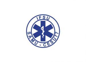 logo ifsu-samu-cesu77