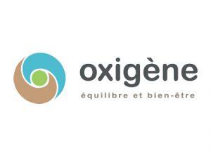 logo oxigène