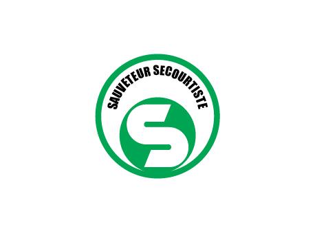 logo sauveteur secourtiste